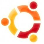 ubuntu logo karmic