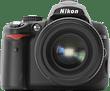 Nikon D3000, la Recensione Approfondita