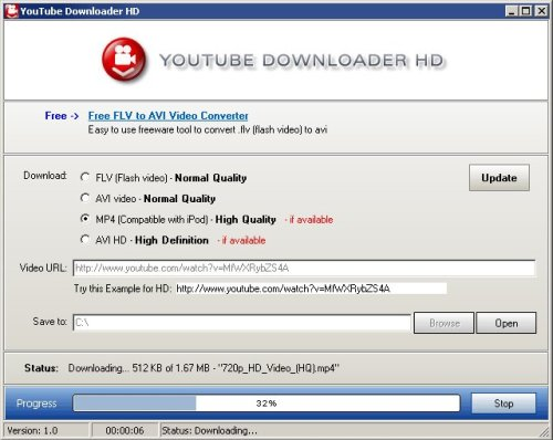 youtubevideodownloader