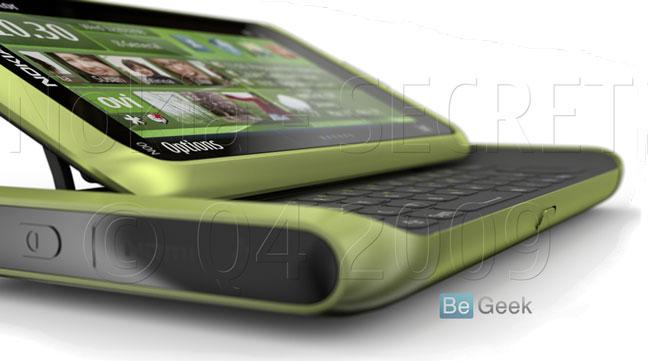 Evoluzione degli N-Series: ecco a voi Nokia N98