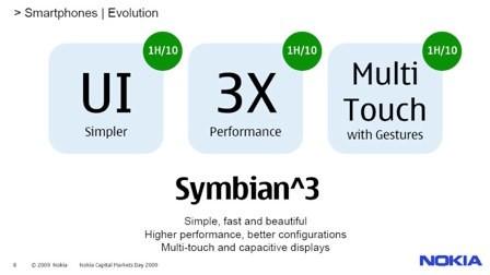 Nokia N8-00: fotocamera da 12 mega e Symbian al cubo