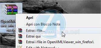 1-estrazione-plugin-open-xml-viewer