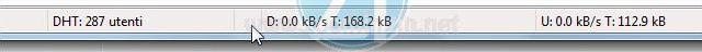 controllo impostazion utorrent