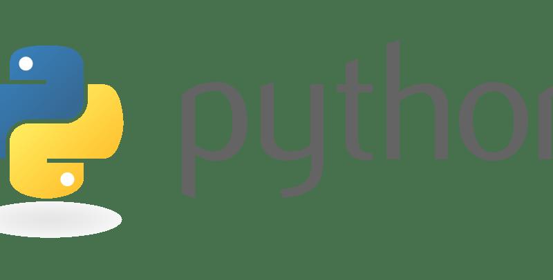 Creare Applicazione Python per Windows da zero