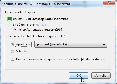 file torrent utorrent