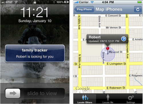 family_tracker