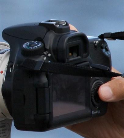 Canon EOS 60D in prossima uscita?