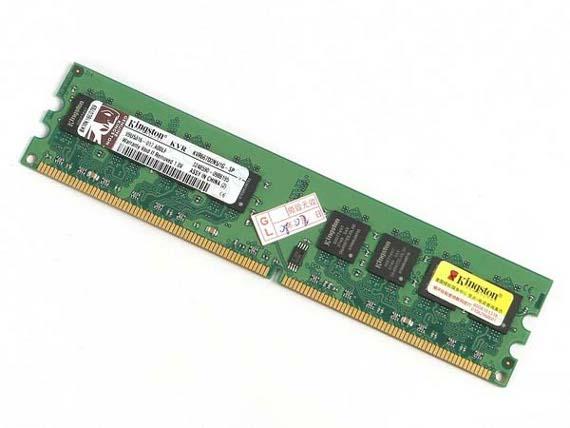Differenza tra la memoria DDR2 e DDR3