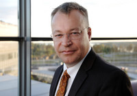 Stephen Elop, ex Microsoft, è il nuovo amministratore delegato Nokia