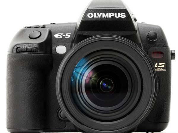 Olympus E-5: la nuova reflex 4/3 professionale
