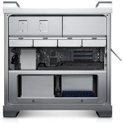 mac pro aperto scheda video nuova e performante