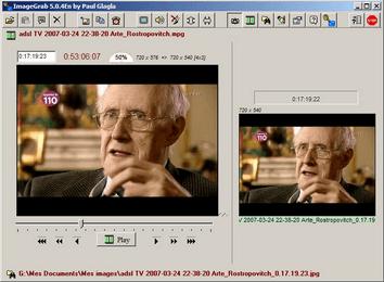 Come Estrarre fotogrammi o specifiche Immagini da un Video