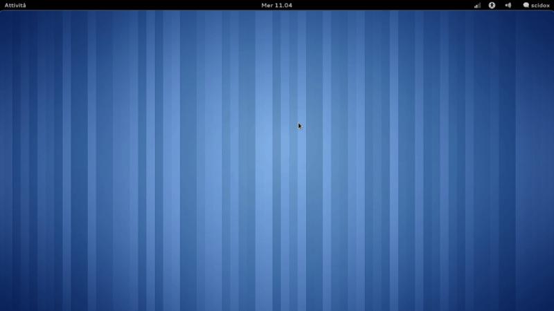 Installare Gnome 3 in Ubuntu 11.04 Natty Narwhal