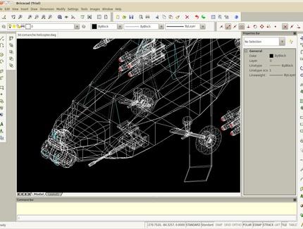 CAD Linux, le 8 Migliori Applicazioni da Provare