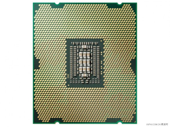 Arrivate le Nuove CPU i7 Sandy Bridge-E di Intel