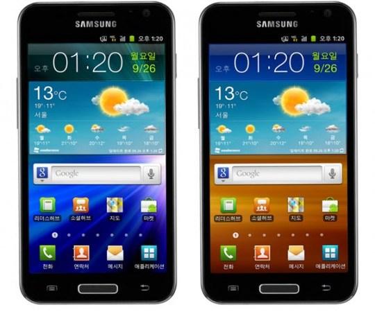 Samsung Presenta il nuovo Galaxy S2 versione HD LTE