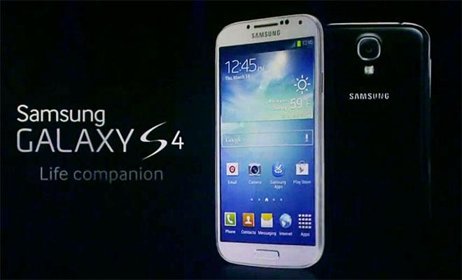 Samsung prende di nuovo in giro Apple con il nuovo spot del Galaxy S4