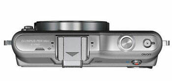 fotocamera Mirrorless