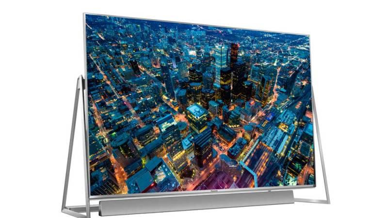 Panasonic DX800, punto di incontro tra Arte e Tecnologia #FREESTYLETV
