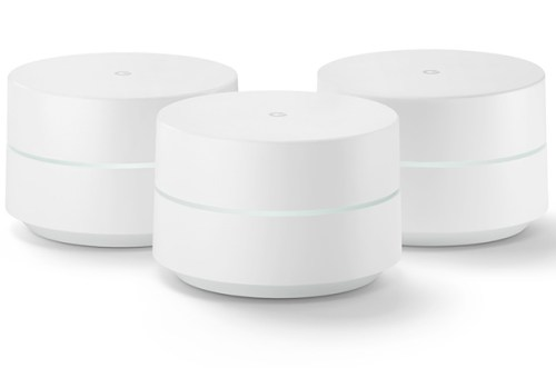 google wifi pack3