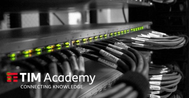 Corso di Telecomunicazioni gratuito a cura di TIM Academy
