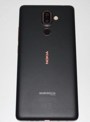 retro Nokia 7 Plus