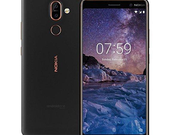 Nokia 7 Plus, il ritorno in grande stile di Nokia
