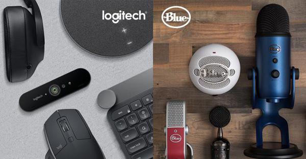 Logitech acquisisce Blue Microphones per 117 milioni di dollari