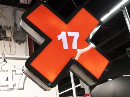 X17 / X47