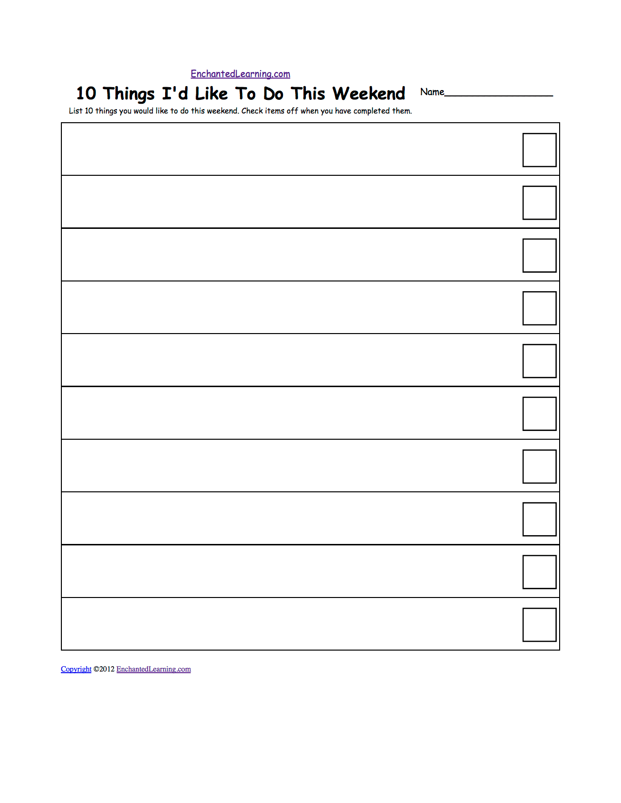 Writing Worksheets Summer K 3 Theme Page At
