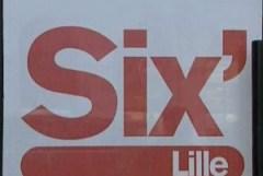 Six' Lille