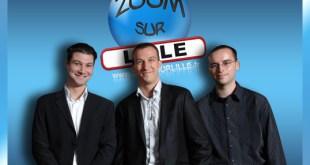 L'équipe du site ZOOM SUR LILLE - Copyright Zoom Sur Lille
