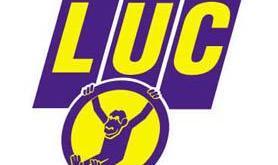 Copyright : DR - LUC / Logo du LUC