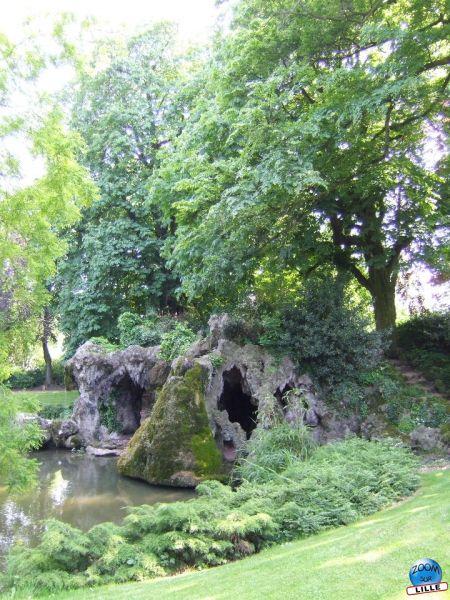 Parcs et jardins - Le jardin champetre magog lille ...