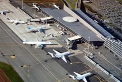 L'Aéroport de Lille-Lesquin