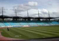 Copyright : Agora Foot / Stadium Nord
