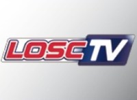 Copyright : DR - LOSC/ Logo du LOSC TV