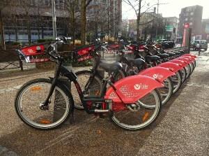 RETRO 2011 : ça roule pour le V'Lille !