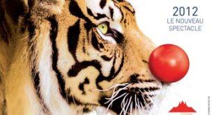 """Le nouveau spectacle du Cirque Arlette Gruss nous transporte vraiment dans un """"autre monde"""""""