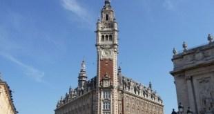 Du 12 au 18 août 2014, l'Office du Tourisme de Lille propose...