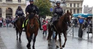 Braderie de Lille 2013 : le dispositif de sécurité pour cette édition
