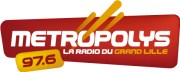 Logo Metropolys