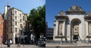 Visites guidées (Beffroi, City Tour, Grande Guerre,…) de l'Office de Tourisme de Lille du 04 au 11 mai 2016