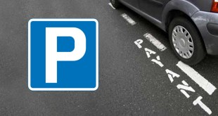 Parking Payant