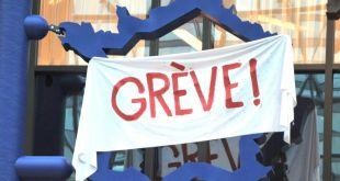 Grève du vendredi 20 octobre 2017 : le réseau Transpole sera perturbé