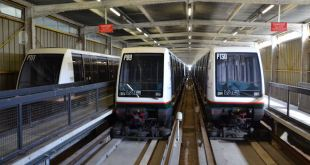 Moins de métros sur la ligne 2 à partir du 31 octobre 2016