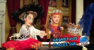 """Le Théâtre """"Le P'tit Jacques"""" ouvre sa saison 2017 ce dimanche 9 avril - GAGNEZ VOS PLACES"""