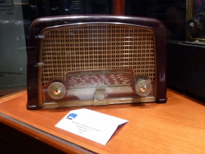 Exposition Radio France
