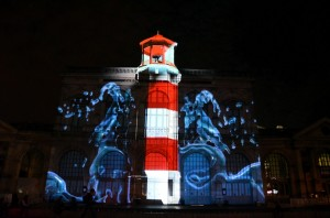 Mapping Gare Lille Flandres