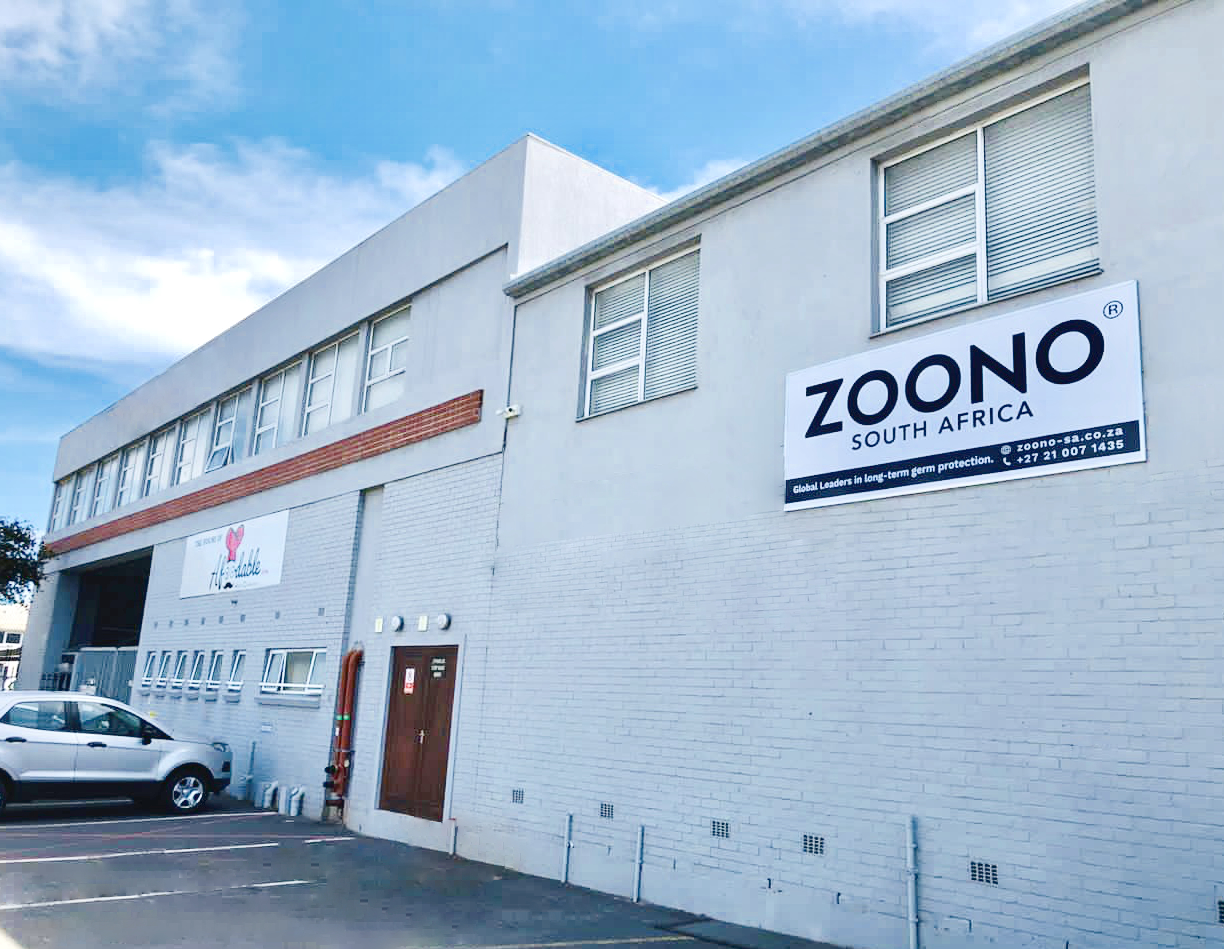 ZOONO SOUTH AFRICA